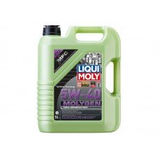 Liqui Moly Molygen New Generation 5W-40 5л