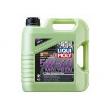 Liqui Moly Molygen New Generation 5W-40 4л